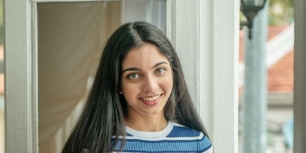 Rahini Takalkar