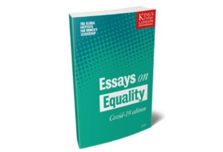 Picture of Essays on Equality Covid-19 edition